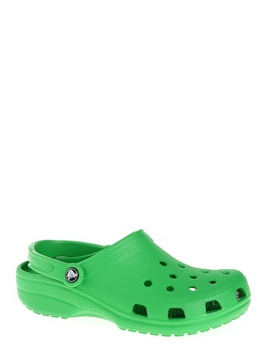 Crocs Terlik Yeşil